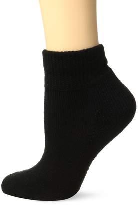 Thorlo Health Padds Moderate Padded Diabetic Crew Sock
