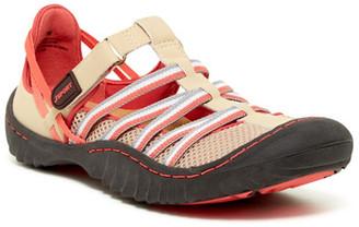 Jambu Jetty Vegan Sport Shoe $65 thestylecure.com