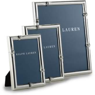 """Ralph Lauren Home Bryce Bamboo Frame, 8"""" x 10"""""""