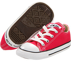 Converse Chuck Taylor® All Star® Specialty Ox (Infant/Toddler)
