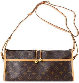 Louis Vuitton Popincourt Long Shoulder Bag - Vintage