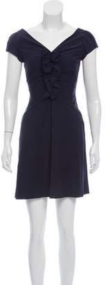 Diane von Furstenberg Samaya Mini Dress