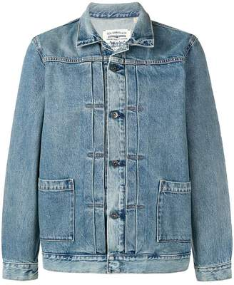Levi's Made & Crafted classic denim jacket