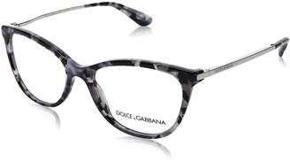 Dolce & Gabbana DG3258 Eyeglass Frames 3132-54 - DG3258-3132-54