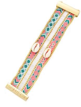 Hipanema Women's Norma-Twin Friendship Bracelet