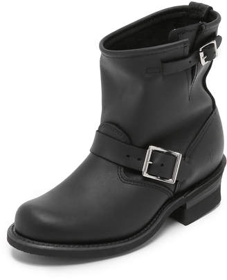 Frye Engineer 8R Boots $268 thestylecure.com