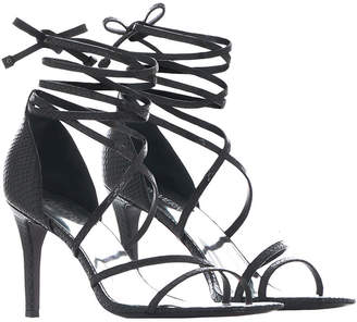 Zimmermann Lace up Sandal