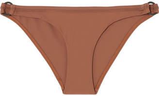 Matteau - The Ring Bikini Briefs - Tan