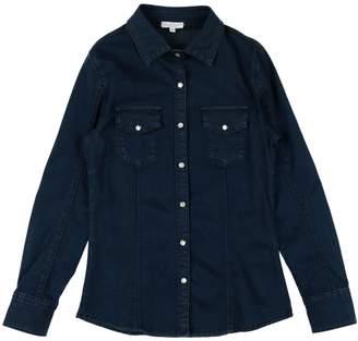 Byblos Denim shirts - Item 42579935UC