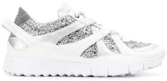 Jimmy Choo Seattle sneakers