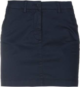 North Sails Mini skirts - Item 35390689OG