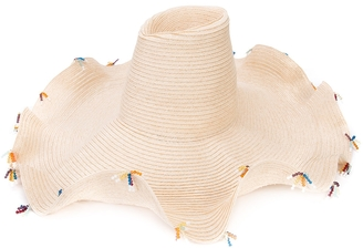 Swarovski Brim Hat