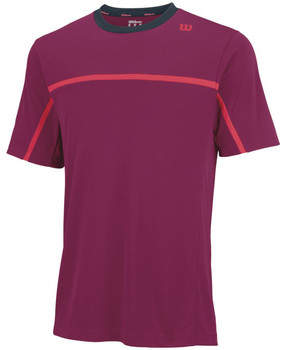 T-Shirt Colorblock Ringer