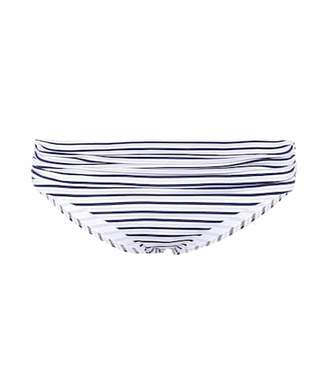 Melissa Odabash Bel Air striped bikini bottoms
