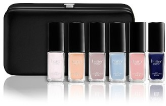 Butter London Project Runway Junior C'Est La Vie Nail Lacquer Set - No Color $29 thestylecure.com