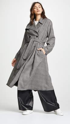 Nili Lotan Topher Coat