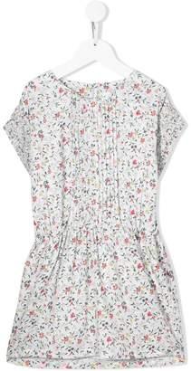 Chloé Kids floral print dress