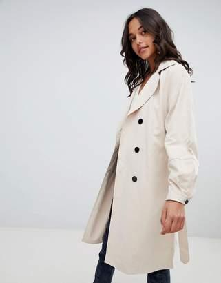 Vila Trench Coat