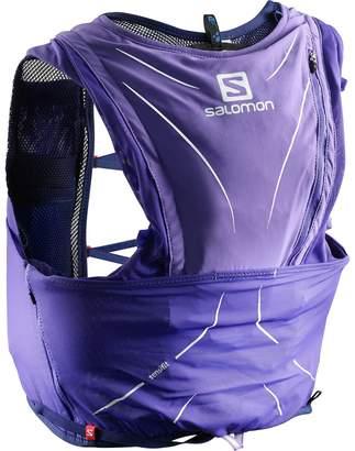 Salomon ADV Skin 12L Set Hydration Vest