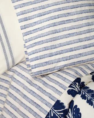 Lauren Ralph Lauren Annalise Stripe Queen Sheet Set