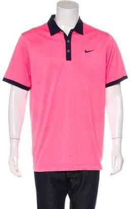 Nike Graphic Polo Shirt