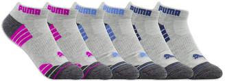Puma Low Cut Socks - Womens