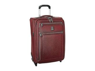 Travelpro Platinum(r) Elite - 22 Expandable Carry-On Rollaboard