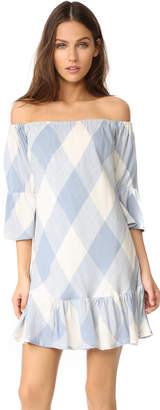 TULAROSA Sara Dress $168 thestylecure.com