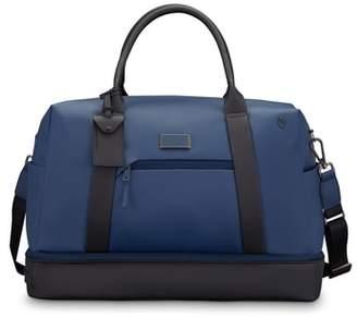 Vessel Signature 2.0 Boston Faux Leather Duffel Bag
