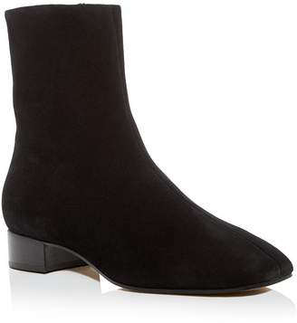 Rag & Bone Women's Aslen Low-Heel Booties