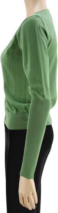 Pullover Tunic Vest