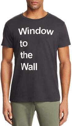 Sol Angeles Window Wall Short Sleeve Tee