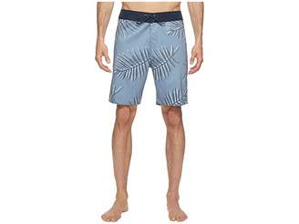 Brixton Barge Trunks Men's Swimwear