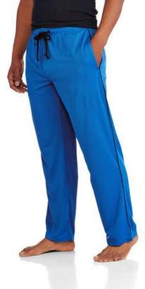 Hanes Big Men's Raschel Knit Polyester Sleep Pant
