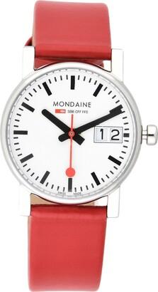 Mondaine Wrist watches - Item 58039007HK