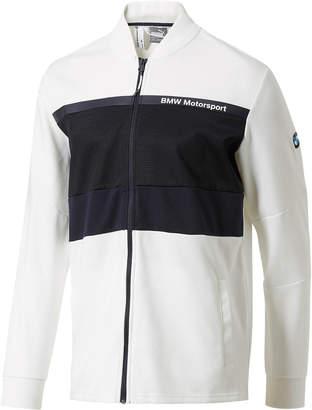 BMW Motorsport Men's Sweat Jacket