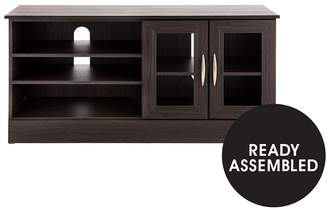 Consort Furniture Limited Kensington Ready Assembled TV Unit - Fits Up To 50 Inch TV