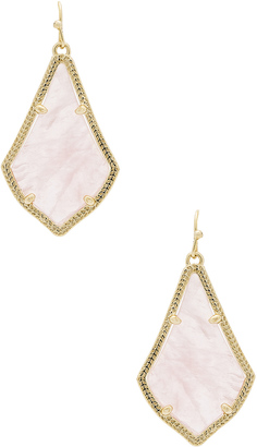 Kendra Scott Alex Earring $55 thestylecure.com
