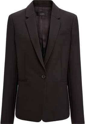 Joseph Comfort Wool Will Jacket
