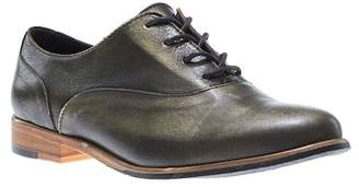 Wolverine Jude Metallic Leather Oxford