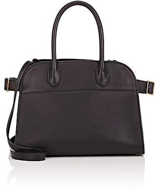 The Row Women's Margaux 10 Leather Satchel