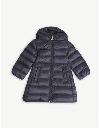 Moncler New Iraida down-filled padded shell jacket 3-7 years