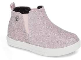 Jessica Simpson Glitter Sneaker Bootie
