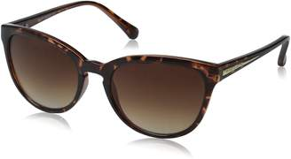 Vince Camuto Women's VC672 TS Cateye Sunglasses