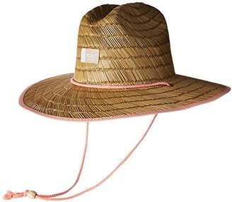 Roxy Junior's Tomboy Girl Hat
