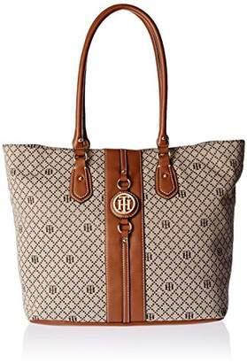 Tommy Hilfiger Travel Tote Bag for Women Jaden