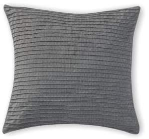 """Waterford Blossom Pintucked Decorative Pillow, 16"""" x 16"""""""