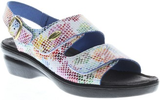 Spring Step Flexus by Leather Sandals - Delice