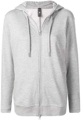 adidas by Stella McCartney relaxed fit hoodie