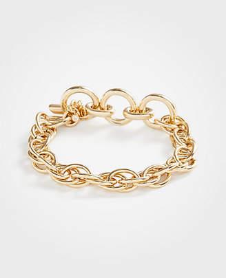 Ann Taylor Chain Bracelet